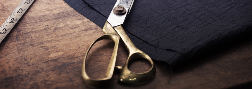 Tailoring passion