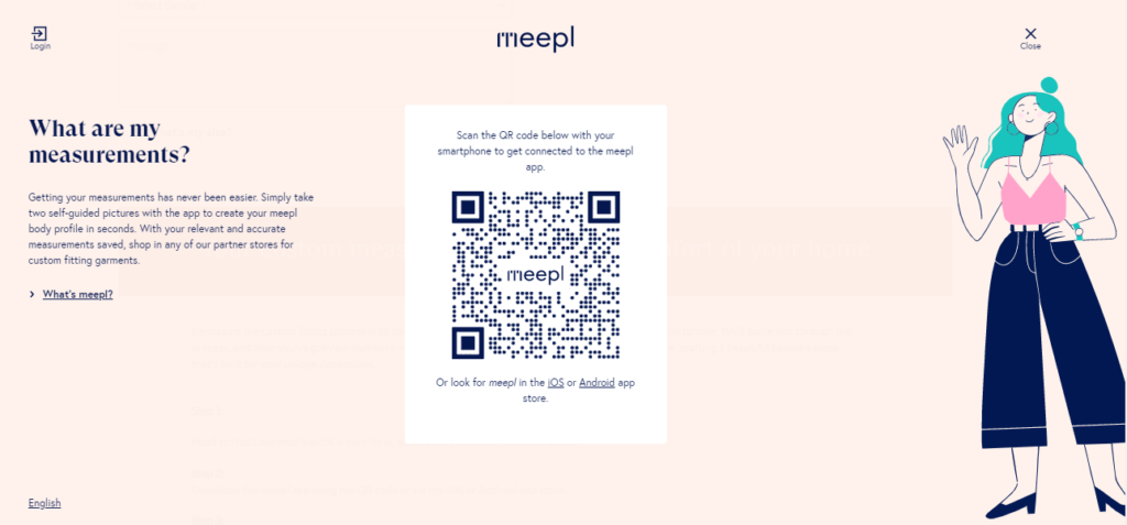 Meepl how to measurements